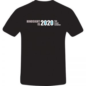 Hindsight is 2020 T-shirt